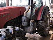 东风1204轮式拖拉机