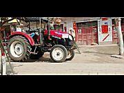 世纪红SK900拖拉机