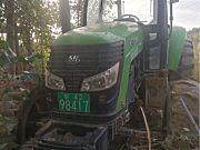 沭河LE1204拖拉机