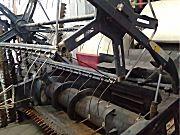 洋马AW82GRW(4LZ-2.8)全喂入稻麦联合收割机