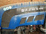 雷沃欧豹TD1000拖拉机