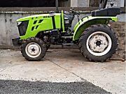 雷木804E轮式拖拉机