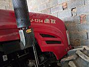 迪敖1254D轮式拖拉机