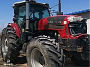 奥利达2104拖拉机