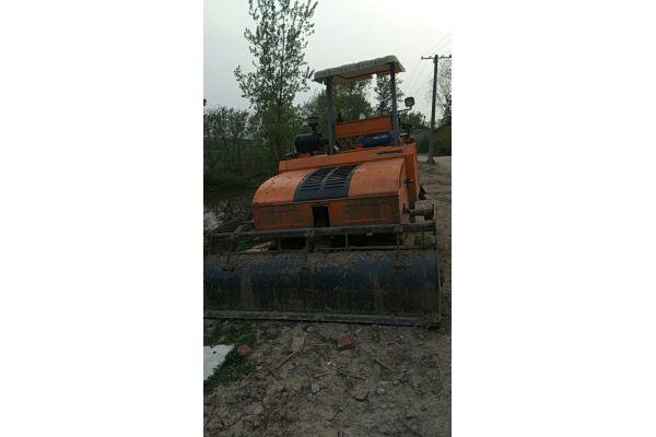 农舟230履带自走式旋耕机