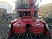 新疆牧神4QSZ-2200型自走式青(黄)贮饲料收获机
