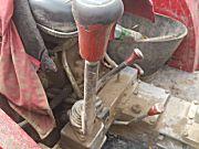 泰山404轮式拖拉机