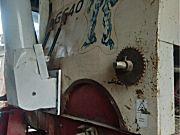 雷沃谷神RG40(4LZ-4G1)型履带式谷物联合收割机