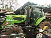 金源SD2004拖拉机