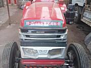 潍泰TT400大棚王轮式拖拉机