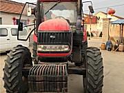 东汽英福莱DQ1404轮式拖拉机