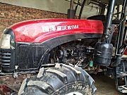 瑞泽富沃RG1354轮式拖拉机