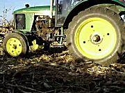约翰迪尔5-750拖拉机