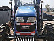 雷沃欧豹M824拖拉机