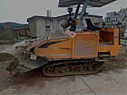 龙舟1GZ-205旋耕机