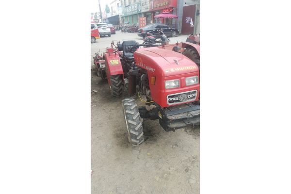 五征WZ404X2轮式拖拉机