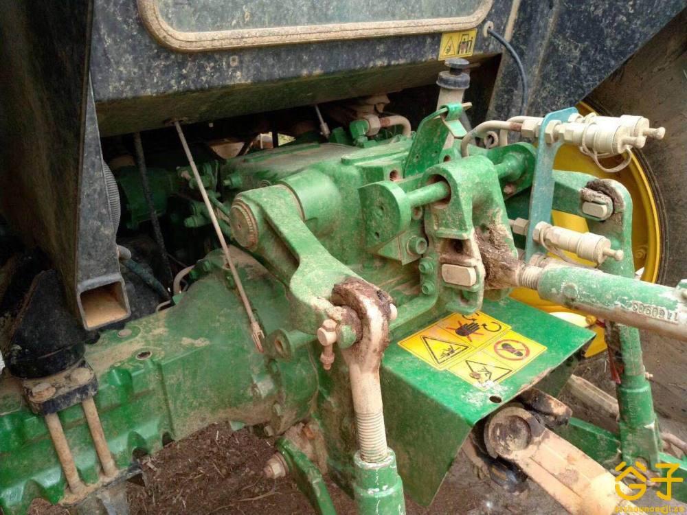 约翰迪尔5-954拖拉机