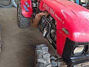 富保田554轮式拖拉机