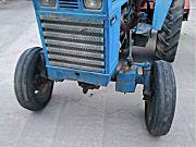 上海牌-50拖拉机