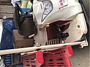 洋马VP4E乘坐式水稻插秧机