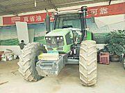 道依茨法尔DF1704轮式拖拉机