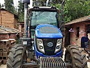 山东润达1804B拖拉机