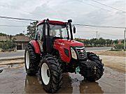双力SL1304轮式拖拉机