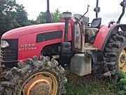 常发CFG754拖拉机
