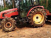 乐星LS554拖拉机