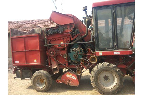 春雨CP S20(4YZP-2C)玉米收获机
