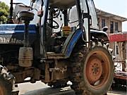 雷沃M804-A拖拉机