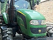 萨丁1354拖拉机