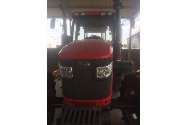 东方红LX1804拖拉机