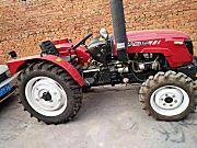 鲁中454A拖拉机