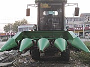 迪马4268Y玉米收割机