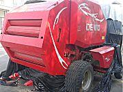 德沃9YG-2200打捆机