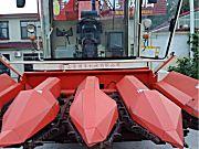 国丰4YZP-4D型玉米收获机