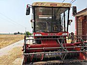 雷沃GE60收割机