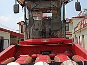 雷沃CC04四行玉米收割机