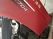 洋马704拖拉机