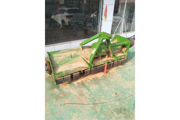 瑞泽富沃1604-S拖拉机