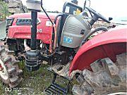 常力604拖拉机