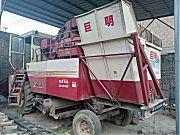 巨明4YZP-452玉米联合收获机