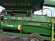 勃农5TY-330揉搓式玉米脱粒机