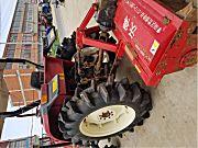沃得704F拖拉机