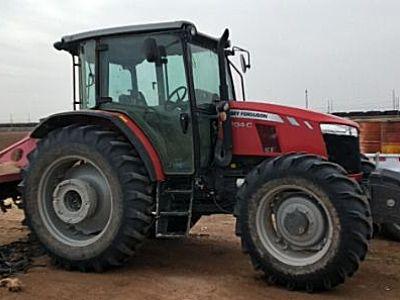 麦赛弗格森1204全球系列拖拉机