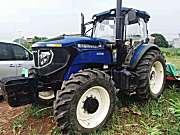 雷沃1504拖拉机