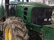 迪尔1654拖拉机