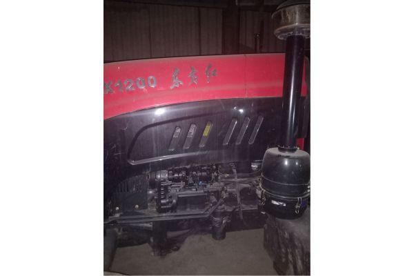 东方红LX1200拖拉机