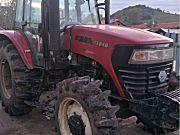 沃得奥龙1304B拖拉机